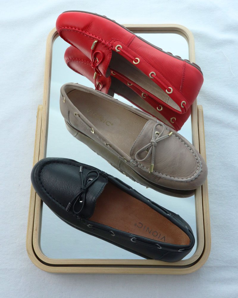 View All Flats & Loafers