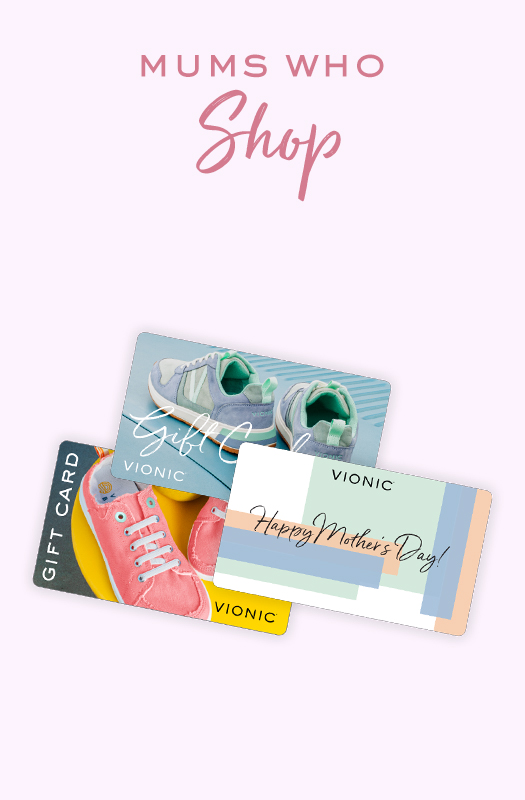 Shop Mother's Day Gift Cards
